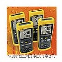 [Fluke51 II温度计|美国福禄克测温仪F51-2] Fluke 51 II