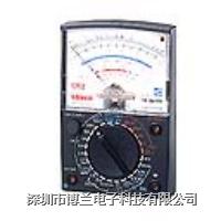[YX-361TR模拟万用表|日本三和SANWA指针万用表YX361TR] YX-361TR