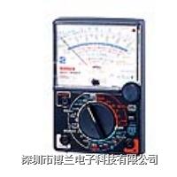 [SH-88TR模拟万用表|日本三和SANWA指针万用表SH88TR] SH-88TR