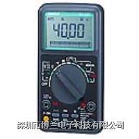 [DA-50C数字万用表|日本三和SANWA数字万用表DA50C] DA-50C
