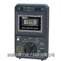 [DG251绝缘电阻计|三和SANWA兆欧表DG-251] DG251