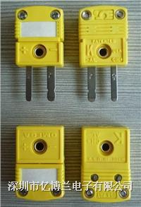 [SMPW-K-MF热电偶连接器|美国Omega温度接头] SMPW-K-MF