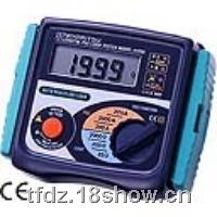 [回路阻抗测试仪4120A 日本共立4120A阻抗测试仪] 4120A