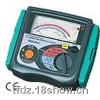 [3131A绝缘电阻测试仪|日本共立KYORITSU兆欧表] 3131A