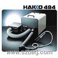 [白光494电焊吸烟系统|白光HAKKO494吸烟仪] 白光494