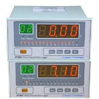 [AT410多路温度测试仪 常州安柏智能巡检仪AT410] AT410