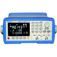 [AT520交流低电阻测试仪|常州安柏Applent电池内阻计] AT520