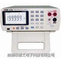 [VC8155双显示5位半台式数字万用表] VC8155