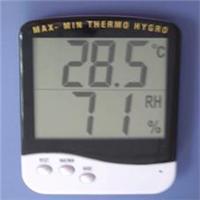 [TA218D大屏幕温湿度计] TA218D