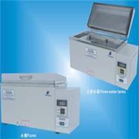 [ZD-420A不锈钢新型电热恒温三用水箱] ZD-420A