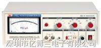 扬子YD2681A|YD2682A绝缘电阻测试仪 常州扬子YD2681AYD2682A绝缘电阻测试仪