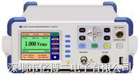 盛普SP2281数字射频电压功率表/频率计 SP2281