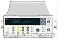 盛普SP2281数字射频电压功率表 SP2281