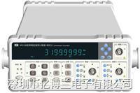 盛普SP312B高精度通用计数器 SP312B