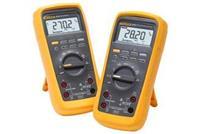 Fluke 27II工业多用表|防水防尘防摔的数字万用表       FLUKE 27-II