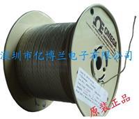 HH-K-24-SLE美国OMEGA耐高温K型热电偶线 HH-K-24-SLE-1000
