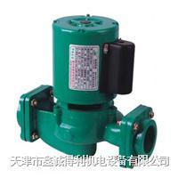 天津供应韩进水泵HJ-180E系列冷热水循环泵 HJ-180E