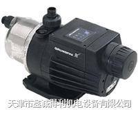 格兰富小型建筑增压泵MQ系列自动增压泵 MQ3-25