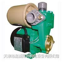 德国威乐自动增压泵PW-175EA系列压力控制水泵 PW-175EA