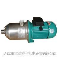 德國威樂水泵MC系列自吸不锈钢离心泵 MC