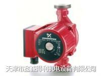 丹麦格兰富水泵UPBasic系列生活热水循环屏蔽泵 UPBasic
