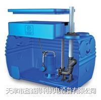 意大利泽尼特污水提升装置BlueBox废水/污水处理 BlueBox