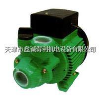 天津威乐旋涡泵PWN-162EH系列高扬程旋涡泵
