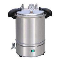 电加热手提式灭菌器(移位式快开盖型)YXQ-SG46-280S