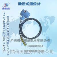 EFC系列投入式静压液位变送器 EFC-01A