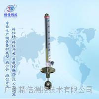 顶装式磁翻柱液位计 EFQ系列