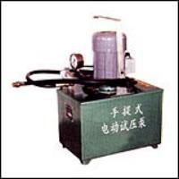 手提式電動試壓泵