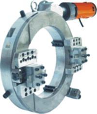 WPQ外部安裝式電動管子切割坡口機系列