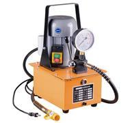 DYB-63A 微型液压超高压油泵 电动液压泵浦 油壓機 液压泵站 DYB-63A