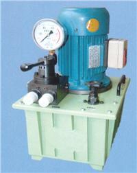 雙回路電動泵