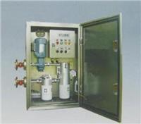 YL型有載分接開關自動濾油器