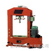 SDM手電動兩用門式油壓機 TLYYJX007