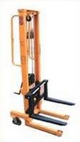 手搖式裝卸車(機械式) TLBYSJ012