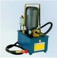 ZB型系列超高壓電動油泵 TLYYBP009