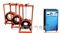 BGJ型小車式軸承內套感應加熱拆卸器 TLZLQ019