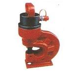 角鋼液壓沖孔機