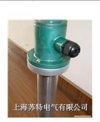 HRY2型护套式电加热器 HRY2型