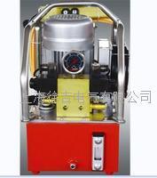 KMP-700电动液压泵(一拖四) KMP-700