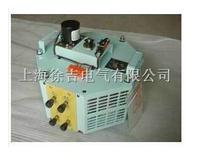 TEDGC2J 型系列单相电动调压器 TEDGC2J
