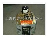TEDGC2 型系列单相电动调压器 TEDGC2