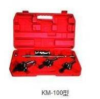 KM-100型内外径轴承起拔器 KM-100型