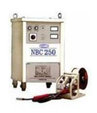 NBC-350二氧化碳气体保护焊机(实用型) NBC-350