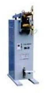 DN-10脚踏式交流点焊机 DN-10