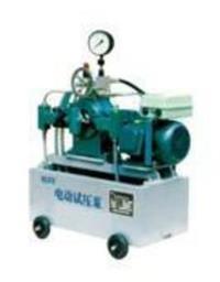 4DSY-110/10电动试压泵 压力自控试压泵 4DSY-110/10