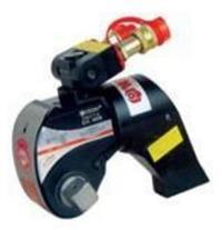 8MXLA驱动式液压扭矩扳手 8MXLA