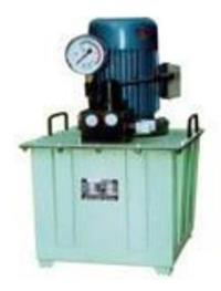 SMSS0.8/6超高压电动油泵•泵站 SMSS0.8/6